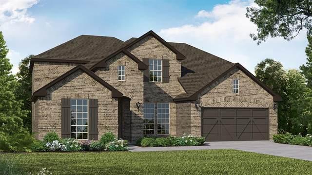 4100 Alyssum Lane, Northlake, TX 76226 (MLS #14410347) :: The Heyl Group at Keller Williams