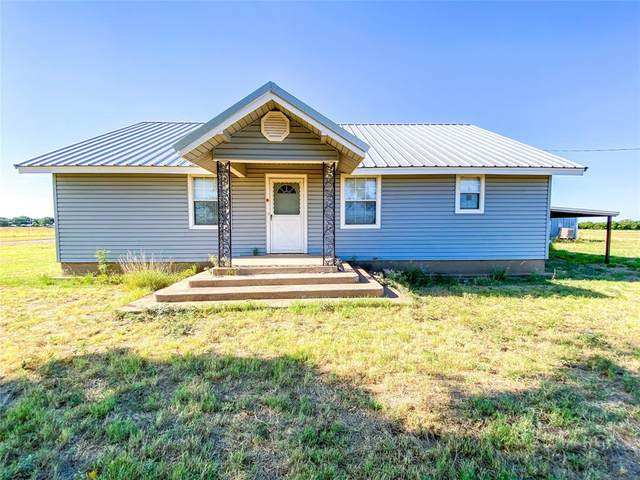 409 N Avenue H E, Haskell, TX 79521 (MLS #14410412) :: Real Estate By Design