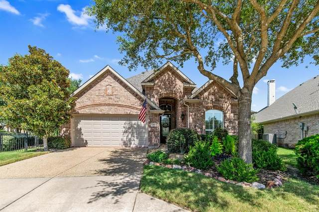 202 Pine Valley Court, Fairview, TX 75069 (MLS #14410420) :: Frankie Arthur Real Estate