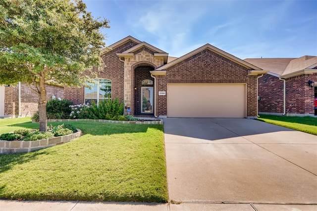13100 Palancar Drive, Fort Worth, TX 76244 (MLS #14410424) :: Century 21 Judge Fite Company