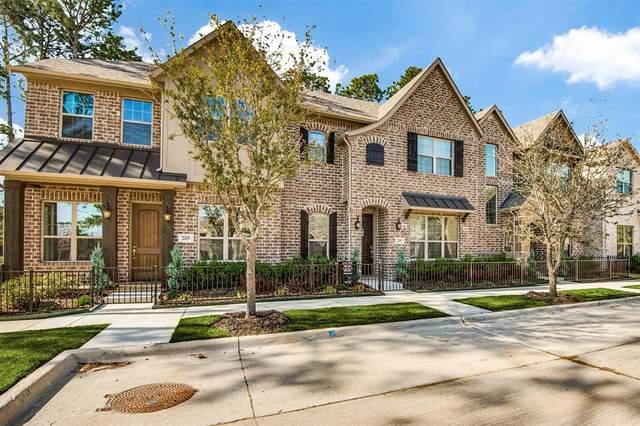 2240 Pinnacle Lane, Flower Mound, TX 75028 (MLS #14410443) :: EXIT Realty Elite