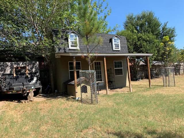 8136 Doreen Avenue, Fort Worth, TX 76116 (MLS #14410484) :: Keller Williams Realty