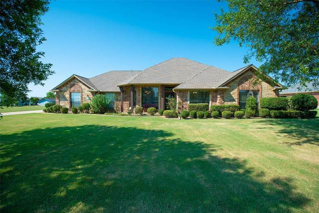 12011 Saint Patricks Drive, Talty, TX 75126 (MLS #14410506) :: North Texas Team | RE/MAX Lifestyle Property