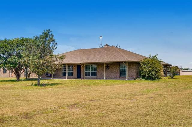 174 Dower Road, Terrell, TX 75160 (MLS #14410522) :: Hargrove Realty Group