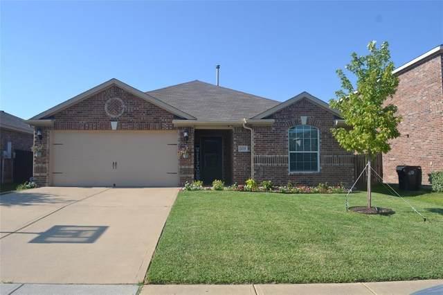 2029 Cone Flower Drive, Forney, TX 75126 (MLS #14410524) :: Maegan Brest | Keller Williams Realty
