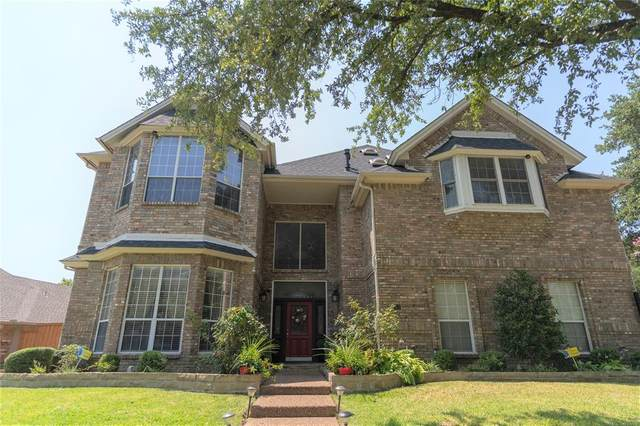 2733 Laurel Valley Lane, Arlington, TX 76006 (MLS #14410554) :: EXIT Realty Elite