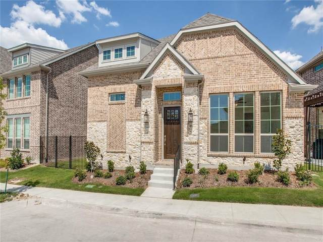 2444 Cathedral Drive, Richardson, TX 75080 (MLS #14410567) :: Tenesha Lusk Realty Group