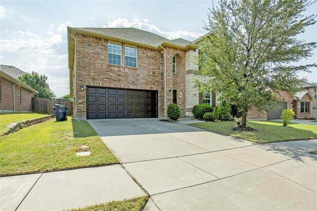 13018 Sewanee Drive, Frisco, TX 75035 (MLS #14410609) :: Tenesha Lusk Realty Group