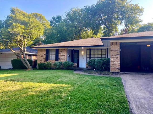 422 Shorewood Drive, Duncanville, TX 75116 (MLS #14410617) :: Tenesha Lusk Realty Group