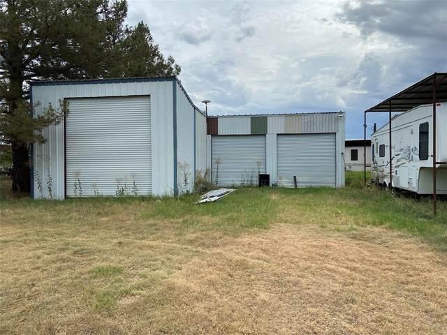 2072 County Road 335, Breckenridge, TX 76424 (MLS #14410629) :: The Tierny Jordan Network