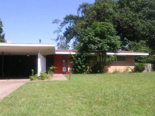 4816 Moss Point Road, Dallas, TX 75232 (MLS #14410634) :: Frankie Arthur Real Estate