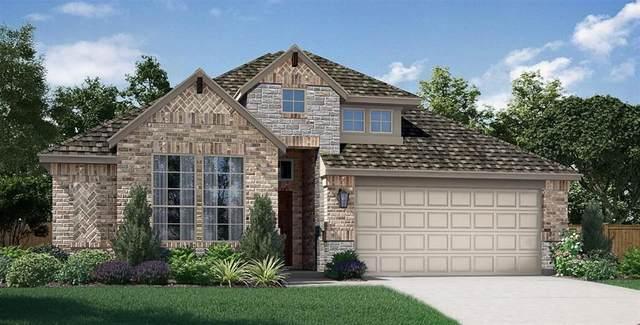 2304 Errol Street, Anna, TX 75409 (MLS #14410638) :: The Heyl Group at Keller Williams