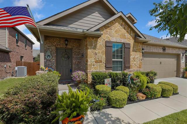 105 Rocky Pine Road, Mckinney, TX 75072 (MLS #14410643) :: The Rhodes Team