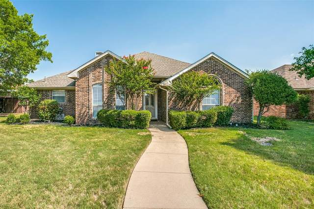 506 Vicki Lane, Wylie, TX 75098 (MLS #14410655) :: Tenesha Lusk Realty Group