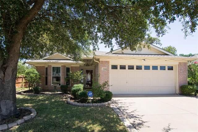 5709 Colebrook Trail, Arlington, TX 76017 (MLS #14410658) :: EXIT Realty Elite