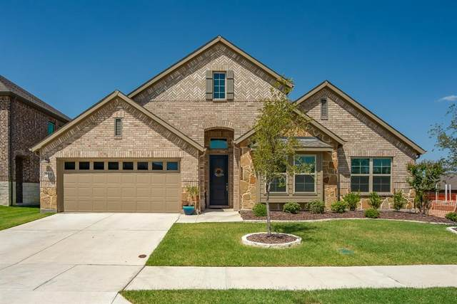 900 Azure Lane, Celina, TX 75009 (MLS #14410663) :: The Heyl Group at Keller Williams