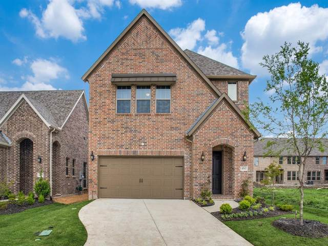 4544 Wilbarger Street, Plano, TX 75024 (MLS #14410700) :: Robbins Real Estate Group