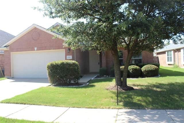 1208 Canvasback, Aubrey, TX 76227 (MLS #14410715) :: The Heyl Group at Keller Williams