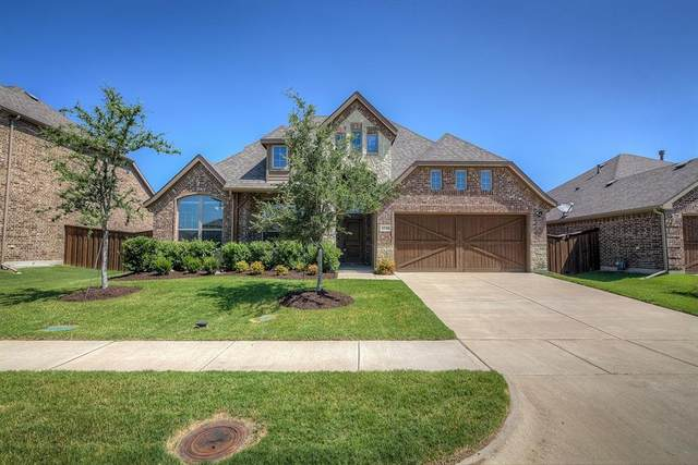 1730 Bertino Way, McLendon Chisholm, TX 75032 (MLS #14410723) :: Hargrove Realty Group