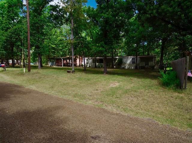 145 Elm Street, Mabank, TX 75156 (MLS #14410733) :: The Kimberly Davis Group