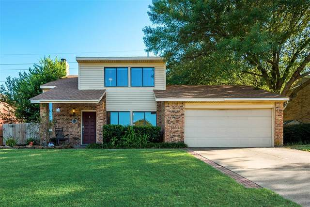 5 Shasta Drive, Trophy Club, TX 76262 (MLS #14410745) :: The Heyl Group at Keller Williams