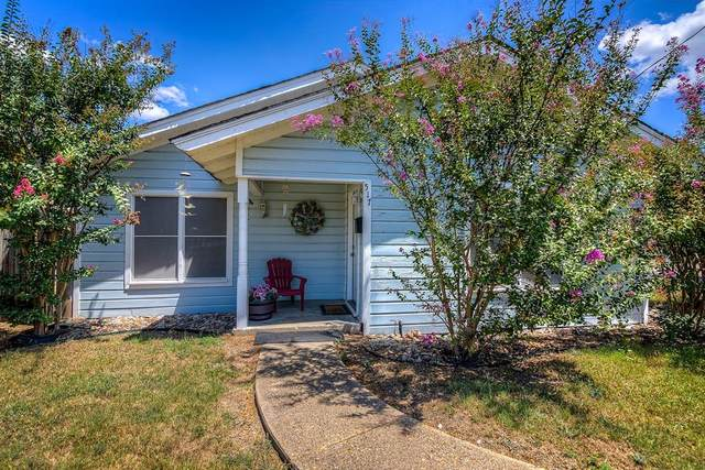 517 S Fannin Street, Rockwall, TX 75087 (MLS #14410746) :: The Heyl Group at Keller Williams
