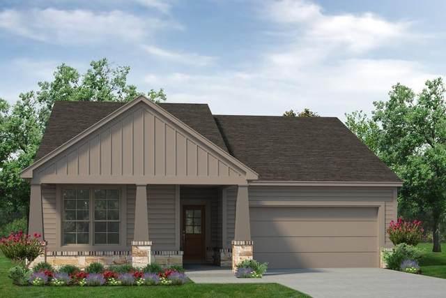 1024 E Harvey Avenue, Fort Worth, TX 76104 (MLS #14410754) :: The Heyl Group at Keller Williams