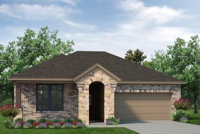 1454 Belzise Terrace, Fort Worth, TX 76104 (MLS #14410793) :: The Heyl Group at Keller Williams