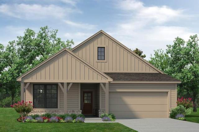 1458 Belzise Terrace, Fort Worth, TX 76104 (MLS #14410825) :: The Heyl Group at Keller Williams