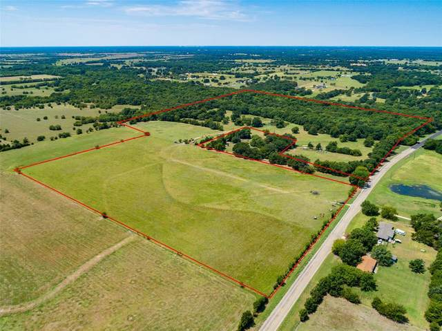 3720 Fm 1568, Commerce, TX 75428 (MLS #14410853) :: The Hornburg Real Estate Group