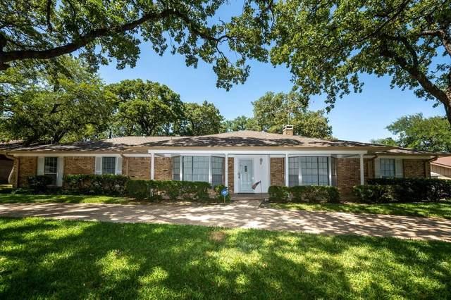 1605 Northlake Court, Arlington, TX 76012 (MLS #14410865) :: The Heyl Group at Keller Williams