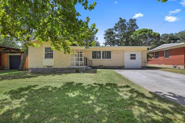 1308 Marshalldale Drive, Arlington, TX 76013 (MLS #14410878) :: Robbins Real Estate Group