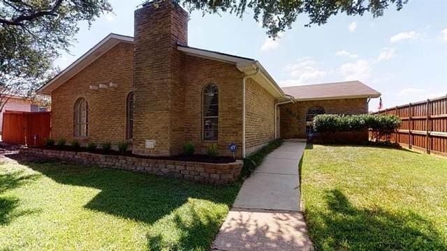 2905 Arcadia Lane, Carrollton, TX 75007 (MLS #14410886) :: The Heyl Group at Keller Williams
