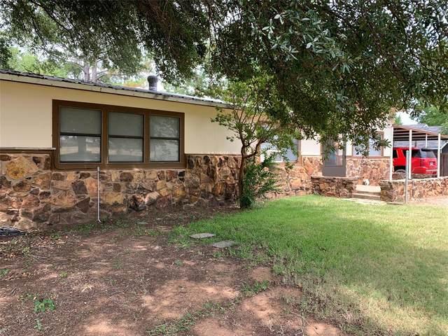 9606 County Road 204, Breckenridge, TX 76424 (MLS #14410887) :: Trinity Premier Properties