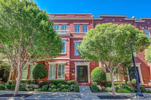 1526 Main Street, Southlake, TX 76092 (MLS #14410893) :: Frankie Arthur Real Estate