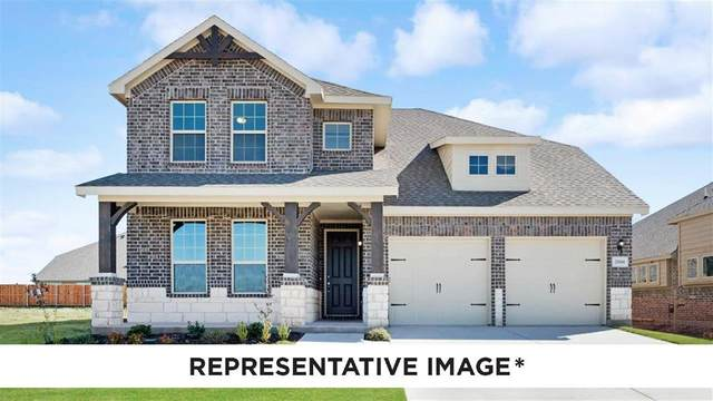 1603 Cherry Blossom Court, Wylie, TX 75098 (MLS #14410959) :: Tenesha Lusk Realty Group