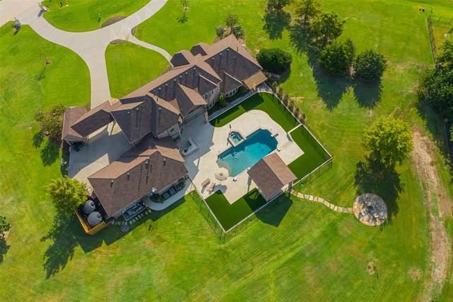 2676 Twelve Oaks Lane, Celina, TX 75009 (MLS #14410981) :: RE/MAX Pinnacle Group REALTORS