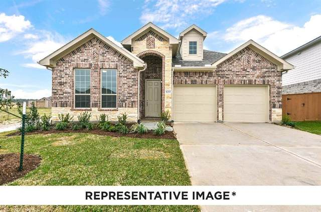 1608 Cherry Blossom Court, Wylie, TX 75098 (MLS #14410994) :: Tenesha Lusk Realty Group