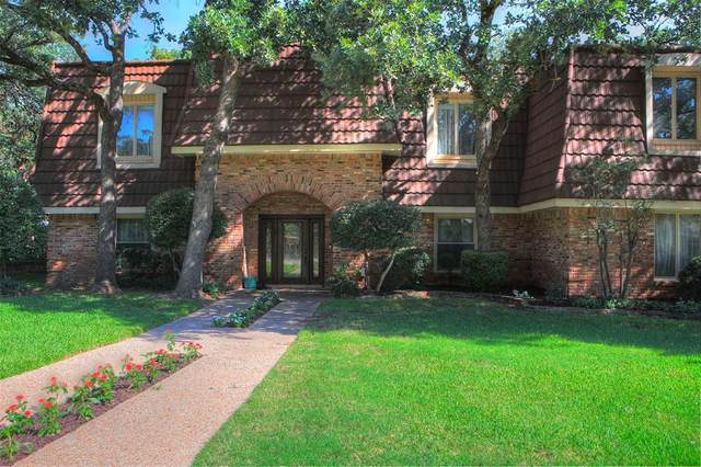 205 Inverness Drive, Trophy Club, TX 76262 (MLS #14410997) :: The Kimberly Davis Group