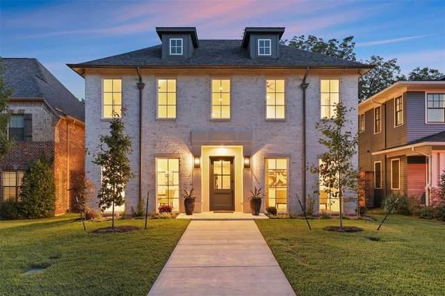 6306 Vickery Boulevard, Dallas, TX 75214 (MLS #14411003) :: The Good Home Team