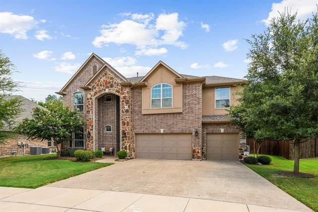 1113 Sonoma Drive, Mckinney, TX 75072 (MLS #14411011) :: The Heyl Group at Keller Williams