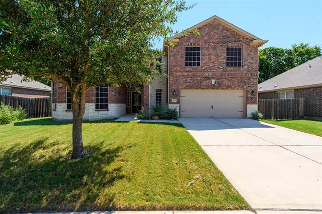 216 Springtree Street, Denton, TX 76209 (MLS #14411027) :: The Good Home Team