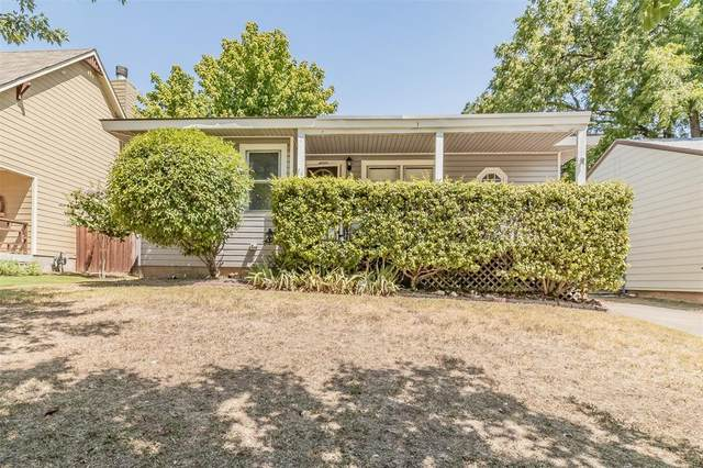 4012 Dexter Avenue, Fort Worth, TX 76107 (MLS #14411033) :: The Mitchell Group