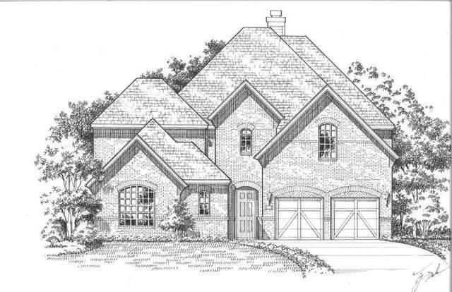 941 Brookfield Drive, Prosper, TX 75078 (MLS #14411038) :: Tenesha Lusk Realty Group