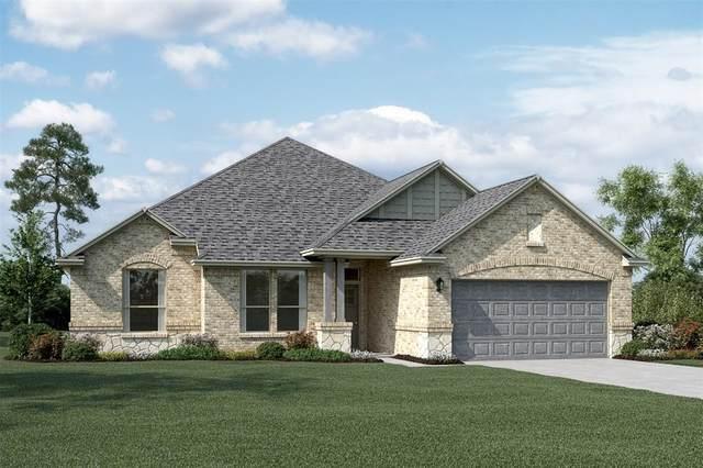 2028 Eagle Boulevard, Fort Worth, TX 76052 (MLS #14411060) :: The Heyl Group at Keller Williams