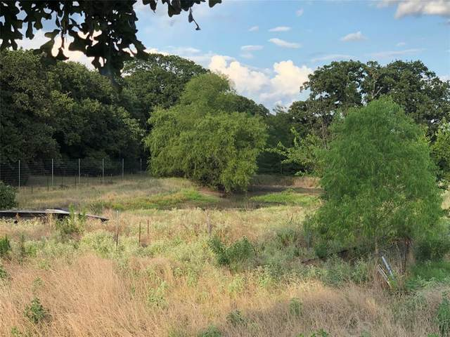 8613 Private Road 2402, Quinlan, TX 75474 (MLS #14411067) :: The Hornburg Real Estate Group