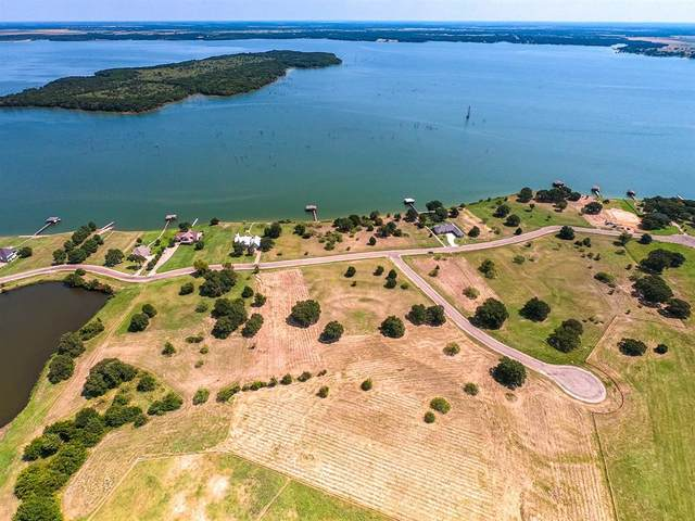 LOT 59 Vista Ridge, Corsicana, TX 75109 (MLS #14411080) :: The Heyl Group at Keller Williams