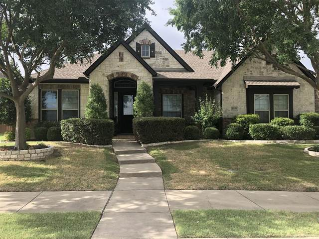 3119 Fontana Boulevard, Rockwall, TX 75032 (MLS #14411123) :: Hargrove Realty Group