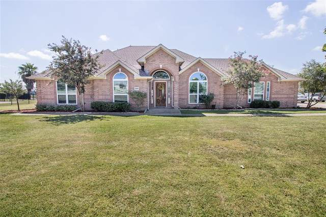 11004 Helms Trail, Forney, TX 75126 (MLS #14411126) :: Hargrove Realty Group