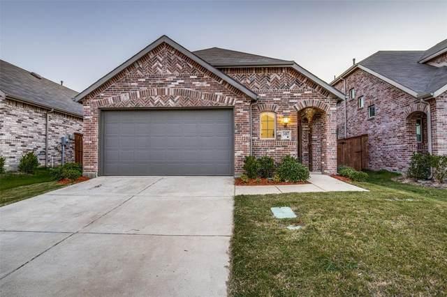 3407 Blue Granite Lane, Heartland, TX 75126 (MLS #14411131) :: The Heyl Group at Keller Williams